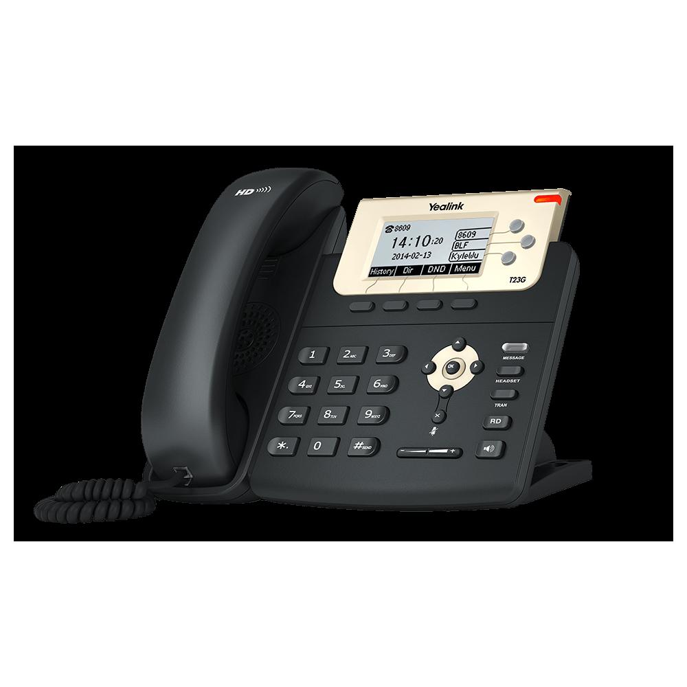 Deskphone T23G