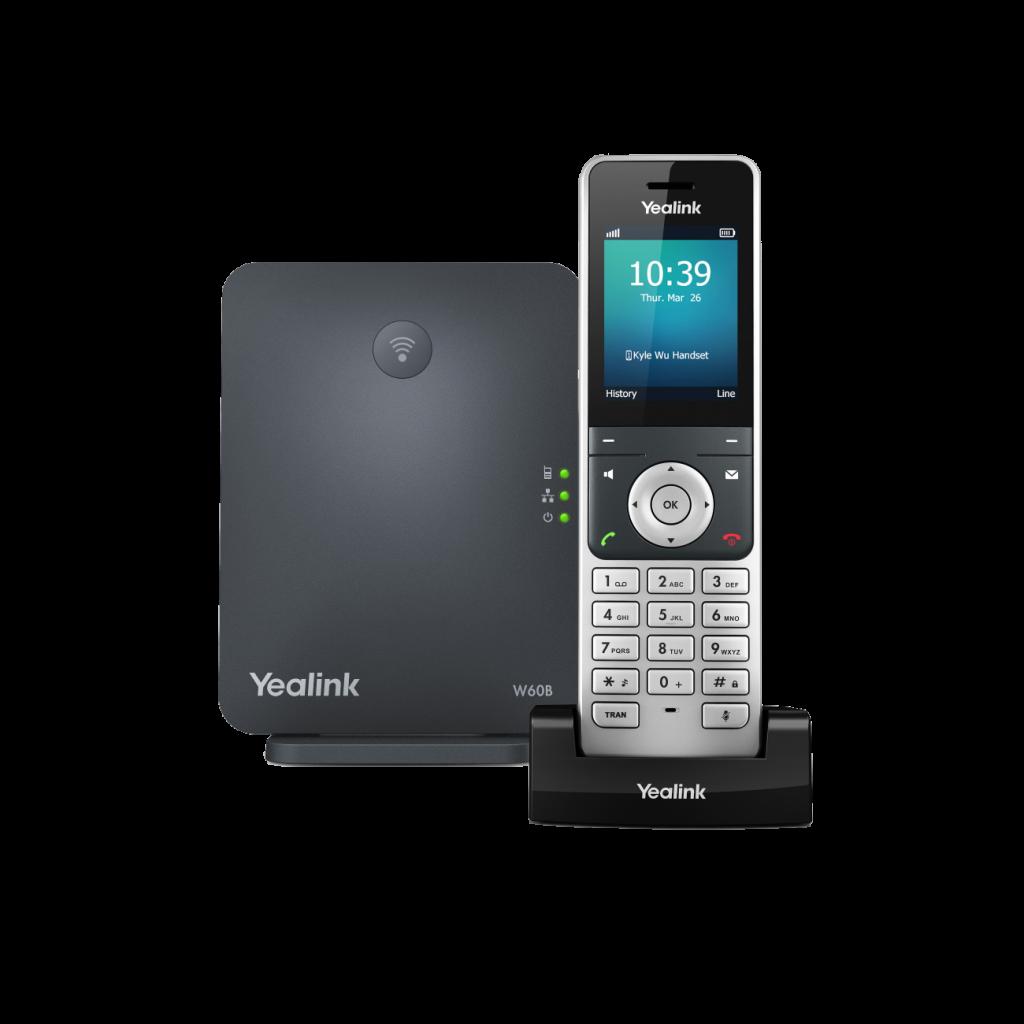 Wireless phone W53P